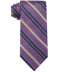 Lauren Ralph Lauren  - Bespoke Stripes Tie