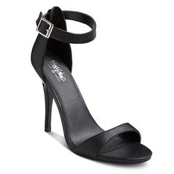 Mossimo - Pamela Heeled Sandals