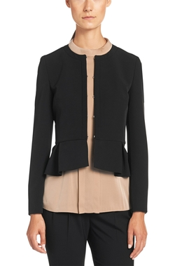 Hugo Boss - Arizza Peplum Jacket