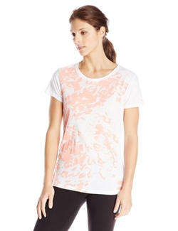 Columbia - Flawless Floral Crew Neck Tee