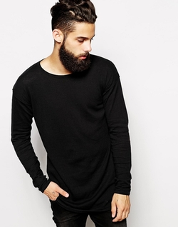 Asos - Longline Sweater
