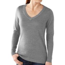 SmartWool  - Lightweight Front Range Shirt V-Neck, Long Sleeve
