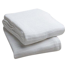 Linteum Textile Supply - Hospital Thermal Blanket