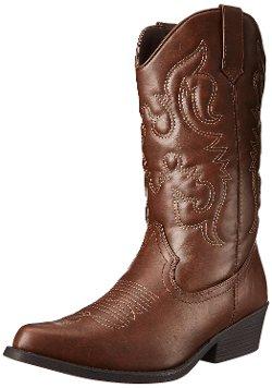 Madden Girl - Sanguine Wide Width Western Boots