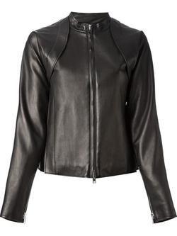 Maison Margiela - Classic Biker Jacket