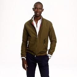 Baracuta  - G9 Harrington Jacket