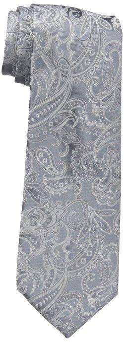Michael Kors - Fine Flourish Paisley Tie