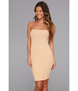 Commando - Strapless Slip Dress