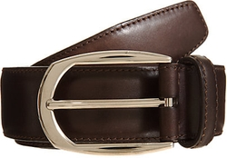 Brioni - Polished Leather Belt