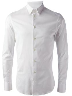 Emporio Armani  - Button Down Shirt