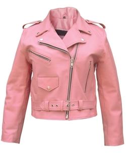 Allstate Leather - Women
