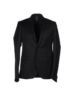McQ Alexander McQueen  - 2 Button Blazer