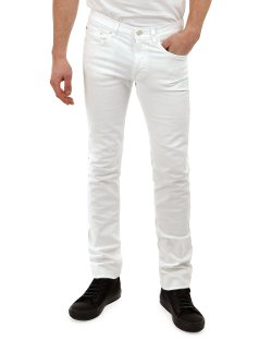 Acne Studios - Ace White Denim Jeans