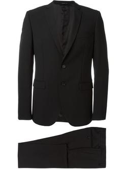 Tonello - Notch Lapel Suit