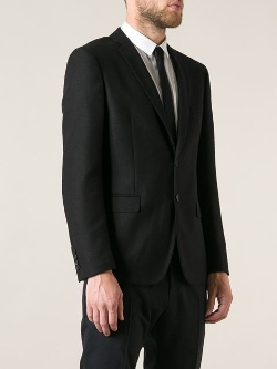 Tonello - Classic Suit Jacket