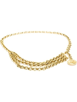 Chanel Vintage - Multi Rolo Chain Belt