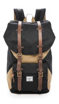 Herschel Supply Co.  - Little America Studio Backpack