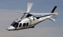 Agusta Westland  - AW109 Power Helicopter