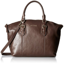 Cole Haan - Rockland Satchel Top-Handle Bag