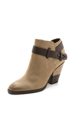 Dolce Vita  - Haelyn Booties