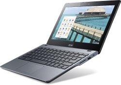 Acer  - Chromebook Laptop