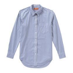 Joe Fresh - Stripe Boyfriend Shirt