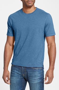 Gramicci  - Hemp & Organic Cotton Crewneck T-Shirt