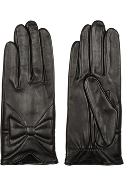 Agnelle - Leather Gloves
