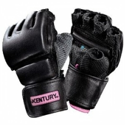 Century - Leather Wrap Gloves
