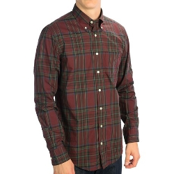 Gant N.Y. Park Avenue - Poplin Check Shirt
