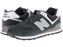 New Balance - Canvas Sneakers