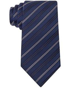 Kenneth Cole Reaction  - Stripe I Slim Tie