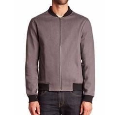 WeSC - Baron Cotton-Blend Jacket