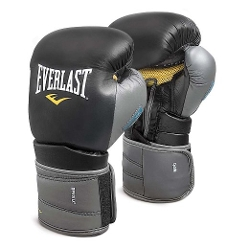 Everlast - Protex3 Evergel Hook & Loop Bag Gloves