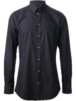 DOLCE & GABBANA - classic formal shirt