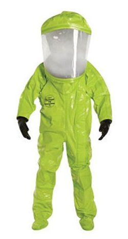 DuPont - Chemical Protection Suit