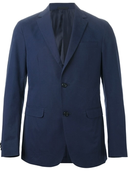 Z Zegna - Classic Two Button Suit
