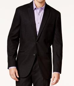 Alfani  - Shiny Striped Sport Coat