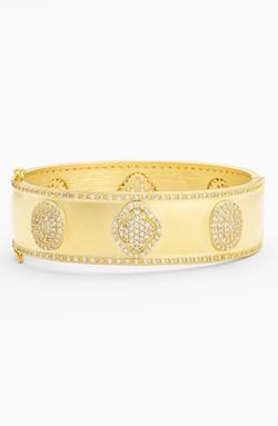 Freida Rothman - Metropolitan Bangle Bracelet
