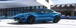 Maserati - Granturismo Sport