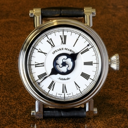 Speake-Marin - J Class Velsheda Watch