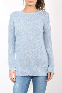 BB Dakota - Colby Crewneck Sweater