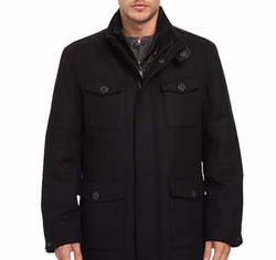 Marc New York By Andrew Marc - Travis Coat