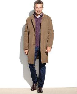 London Fog  - Coat Durham Raincoat
