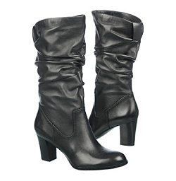 Naturalizer - Lamont Slouch Boots