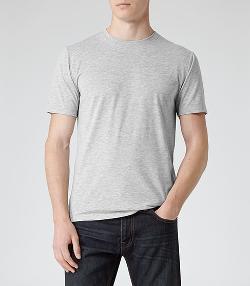 Bless - Crew Neck T-Shirt