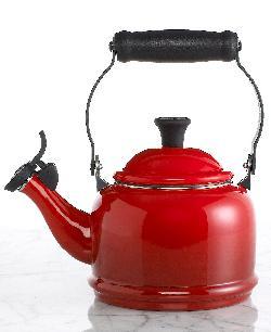 Le Creuset - Demi  Tea Kettle