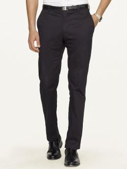 Black Label  - James Stretch-Twill Pant