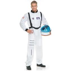 Charades - Astronaut Costume
