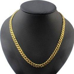 ABC(TM) - Chunky Fishbone Necklace